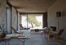 Interiors / by Elizabeth Guevara