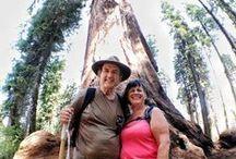 50+ Rocks Nature Trekkers! / by Visalia Parks & Recreation