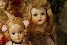❤❤ O' You Beautiful Doll ❤❤ / Glamor Dolls • Fashion Dolls • Bride Dolls • Teen Dolls • Child Dolls • Baby Dolls / by Kasandra
