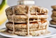 Breakfast recipes / by Rikki Frazier