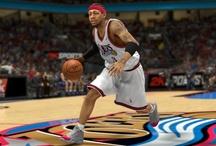 NBA 2k13 / by NBA Europe