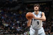 Lo mejor de los españoles  / by NBA Europe
