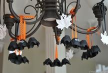 I ❤ Halloween! / by Abbie Herring-Erker