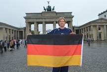 The Mavs come to Berlin! / by NBA Europe