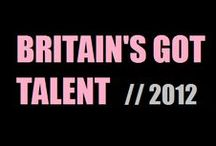 Britain's Got Talent 2012 / From auditions to live shows, TV launching and screencaps  / by Alesha Dixon (aleshaworld.com)