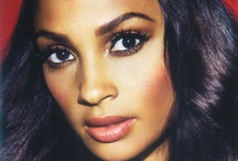 Chan & Chan (2012) / Alesha Dixon on Chan&Chan photoshoot for Look Magazine. July 2012. / by Alesha Dixon (aleshaworld.com)