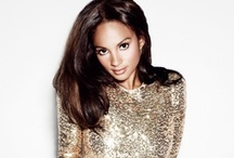 Rankin (2009) / Alesha Dixon on Rankin photoshoot (2009). / by Alesha Dixon (aleshaworld.com)