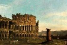 Rzym / by Adam Stojanowski