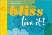 BLISS: Live It! Give It! / In BLISS: Live It! Give It! Ambassadors dream big, now and for the future, and assist others in dreaming big, too. They explore their values, strengths, and passions as a way to open doors to wonderful, new adventures. Designed as a flip book, BLISS: Live It! inspires girls to pursue their dreams while BLISS: Give It! encourages girls to assist others in pursuing theirs. / by GSKSMO Programs