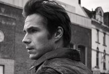 James D'Arcy / Enemy of Man / by Enemy of Man Movie