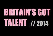 Britain's Got Talent 2014 / From auditions to live shows, TV launching and screencaps  / by Alesha Dixon (AleshaWorld)