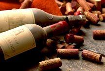 Wine / by Renée