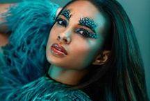 Alesha for Dulux UK / Alesha for Dulux UK / by Alesha Dixon (AleshaWorld)