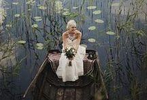 Monet Wedding / by Monet Art Store