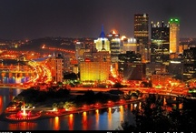 Pittsburgh / by Chatham University