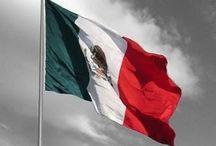 Mexico / by Delia Perez