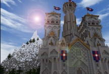 Minecraft Castles / by Minecraft Gallery