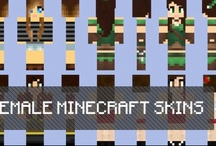 Minecraft Skins / by Minecraft Gallery