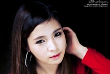 Korean Girls / Pretty Korean Girls / by Tgirl Cassie