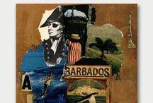 barbados art / by Tracy lynch