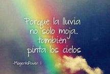 Frases! / by Flor Goya
