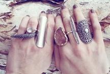jewelry  / by Jessica Zimmerman