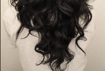 Hair / by Ashley Rosier