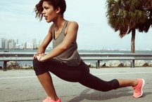 Fit / To inspire fitness / by Jessica Zimmerman