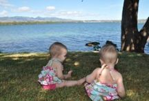 Mono-Mono Twins / Monoamnoitic mono chorionic twins / by Moments that Define Life