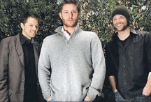 Supernatural  / One of my favorite tv show!! Of course it has a board if its own! haha / by Samantha Capwell