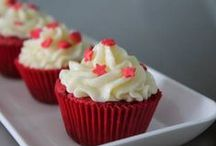 Cupcakes - Receitas  / Receitas / by Fatima Castro