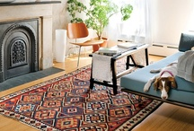 Rugs / by Jessica Zimmerman