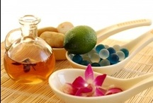 A remedy for your ailment / Natural remedies to help your body achieve a state of balance. / by Patricia French