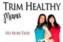 {FOOD} Trim Healthy Mama Recipes and/or Paleo-ish / High protein meals and snacks... low fat OR low carb options / by Kaiya A