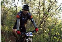 Mountain Biking / Mountain Bike / by Hector Treviño Haas