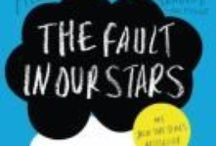 Young Adult Novels / by Framingham Public Library
