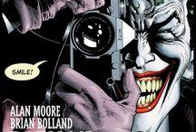 Comics & Graphic Novels / by Amanda French