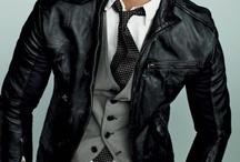 Men's style / It's inspire me / by Денис