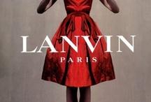 fashion / by caryse en-queen