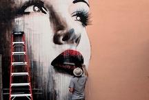 street art / by caryse en-queen