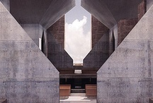 architecture  / by caryse en-queen