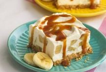 Sweets / by Weight Watchers Points Plus Recipes