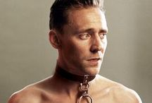 My Ovaries / Primarily Tim Hiddleston, some Chris O'Dowd, and Benedict Cumberbatch / by Julia Cox