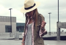 Outfits  / My dream closet / by Manon
