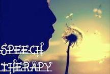 Speech materials / by Celeste Liaty