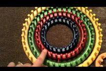 Loom / by Maria Mourelatos.origamiowl.com
