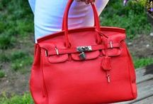 Perfectly Purses / by Full Figured & Fashionable