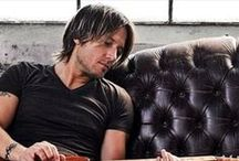 Keith Urban / What more can I say........Love him....   / by Nicky Davidson