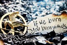Hunger Games <3 / by Emma Graham