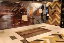 NeoCon 2014 - Tarkett Booth #7-4080 / You Came. You Saw. You Coordinated. / by Johnsonite (Tarkett NA Commercial)
